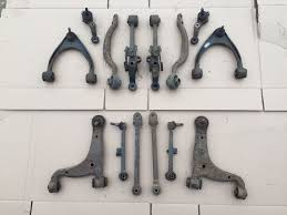 lexus is220d body kit uk 99 05 genuine lexus is200 suspension control arm wishbone set