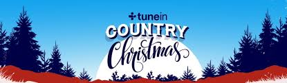 country christmas free internet radio tunein