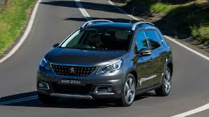 peugeot 2008 2017 2017 peugeot 2008 review caradvice