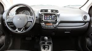 mitsubishi attrage 2016 interior review 2017 mitsubishi mirage g4