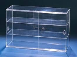 lockable glass display cabinet showcase acrylic showcase lockable display cabinet with sliding doors locking