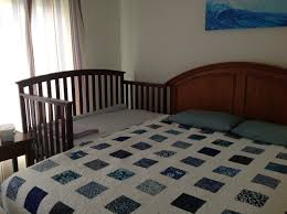 When To Turn Crib Into Toddler Bed Cosleeping Adventures How We Sidecarred Our Crib Two