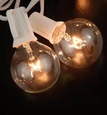 lights paper lantern lights 31 5ft 10ct for 12 24 lanterns