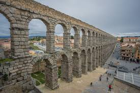 see the best architecture in spain