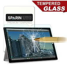 Tempered Glass Windows For Sale Surface Pro 4 Screen Protector Tempered Glass Sparin Ultra Clear