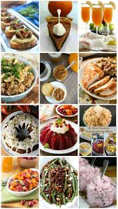 35 of the best recipes for thanksgiving and