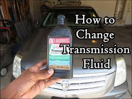 2007 cadillac cts transmission imagine your transmission running forever how to check and change