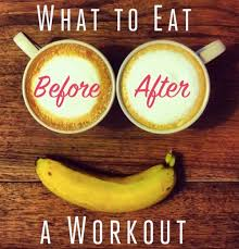 earnit getit before morning workout eat within 30 minutes of