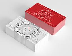Graphic Artist Business Card Professional Business Cards Design Design Graphic Design Junction