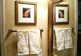 bathroom towel decorating ideas bathroom towel decor ideas towels a inside breathingdeeply
