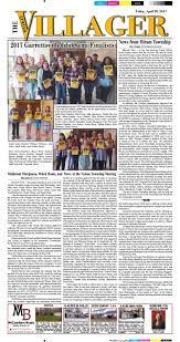 weekly villager april 28 2017 by weekly villager issuu