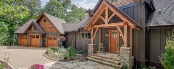 beautiful timber frame residence 18 hq pictures top timber homes