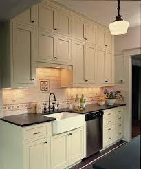 Kitchen Pro Cabinets Farmhouse Sink Inside Arciform
