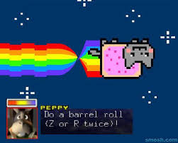 Do A Barrel Roll Meme - nice 25 best barrel rolls testing testing