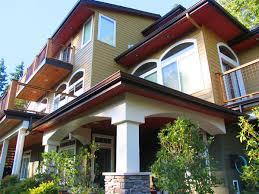 lake house paint colors with lake house rustic exterior burlington