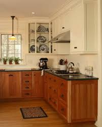 two tone kitchen cabinets brown stylish two tone kitchen cabinets for your inspiration hative