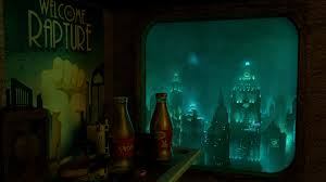 video game bioshock wallpaper mi pared pinterest bioshock