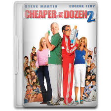cheaper by the dozen 2 icon movie mega pack 1 iconset firstline1