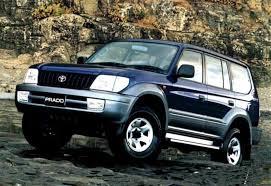 2000 toyota land cruiser review used toyota landcruiser prado review 1996 2013 carsguide