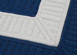 White Living Room Rug by Navy Blue And White Rugs Roselawnlutheran