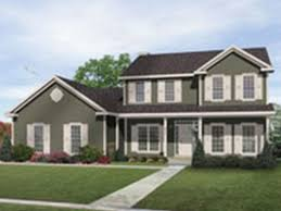 100 small two story house plans two story small house plan