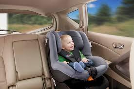 siege bébé voiture déplacement en voiture découvrez les différents types de sièges