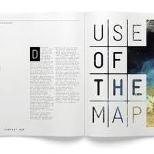 grafik design studieren editorial layout creating magazine editorial layouts