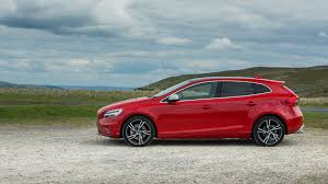 volvo cars usa volvo v40 d3 r design 2016 review by car magazine