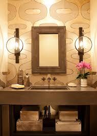 Midcentury Modern Bathroom by Bathroom Bathroom Mirror Cupboard Moen Pull Out Kitchen Faucet Mid