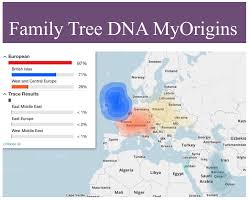 dna pasttopresentgenealogy
