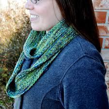 mobius scarf pattern cat bordhi march 2010 stockinette