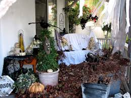 cheap easy haunting halloween house decor party ideas once we