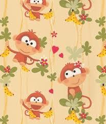 monkey wallpaper for walls kids wallpaper create a bedroom wonderland for your child