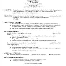 Technology Manager Resume Technical Resume Template Haadyaooverbayresort Com