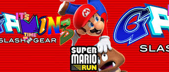 mario android mario run for android arrives on play a day early