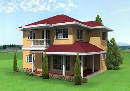 Exterior House Paint In The Philippines - simple modern homes and plans by jahnbar owlcation