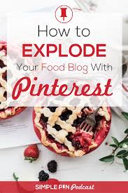 My Recipe Journey Main Dishes Recipes To Cook Pinterest Pinterest Marketing For Food Bloggers Strategies For Growing Your