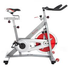 sunny health u0026 fitness sf b1110 indoor cycling bike