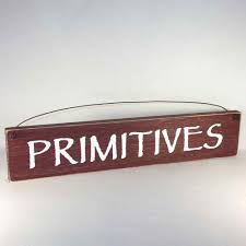 primitives country home decor wood signs made in the usa