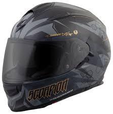 scorpion motocross helmets scorpion exo t510 cipher helmet cycle gear