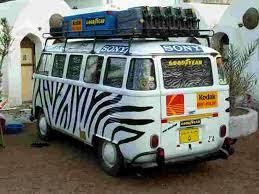 volkswagen van hippie the iconic vw van in the middle east green prophet