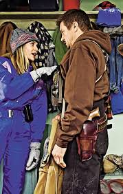 film online wind river wind river review chills to the bone daily mail online