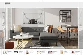 3d Interior Design Living Room Interior Design Service Builds A 3d Model Of Your Room