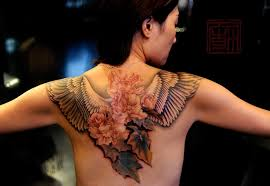 wing tattoos page 7 tattooimages biz