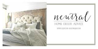 home decor advice plum pretty decor design co neutral home decor advice how you can