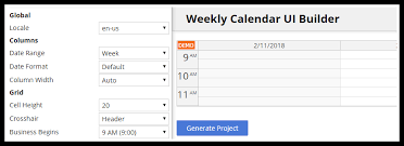 javascript tutorial pdf javascript calendar pdf export tutorial daypilot code
