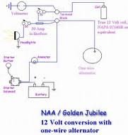 stunning ford naa wiring diagram contemporary wiring schematic