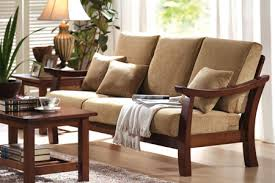 Furniture Set For Living Room by Simple Wooden Sofa Sets For Living Room Google Search Decors