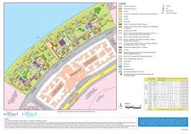 Waterfront Floor Plans by Punggol Waterfront U0026 Straits View Bto Site Plan Analysis