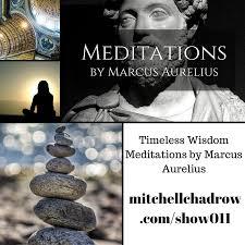 marcus aurelius roman emperor stoic philosopher author meditations